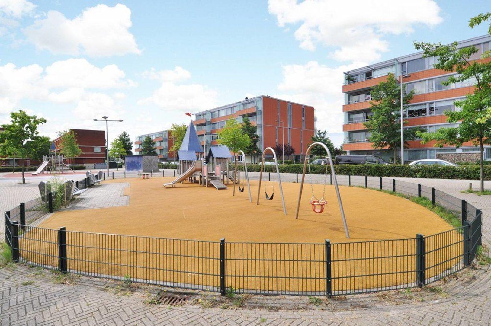Vlietpolderstraat 36, Den Haag foto-32