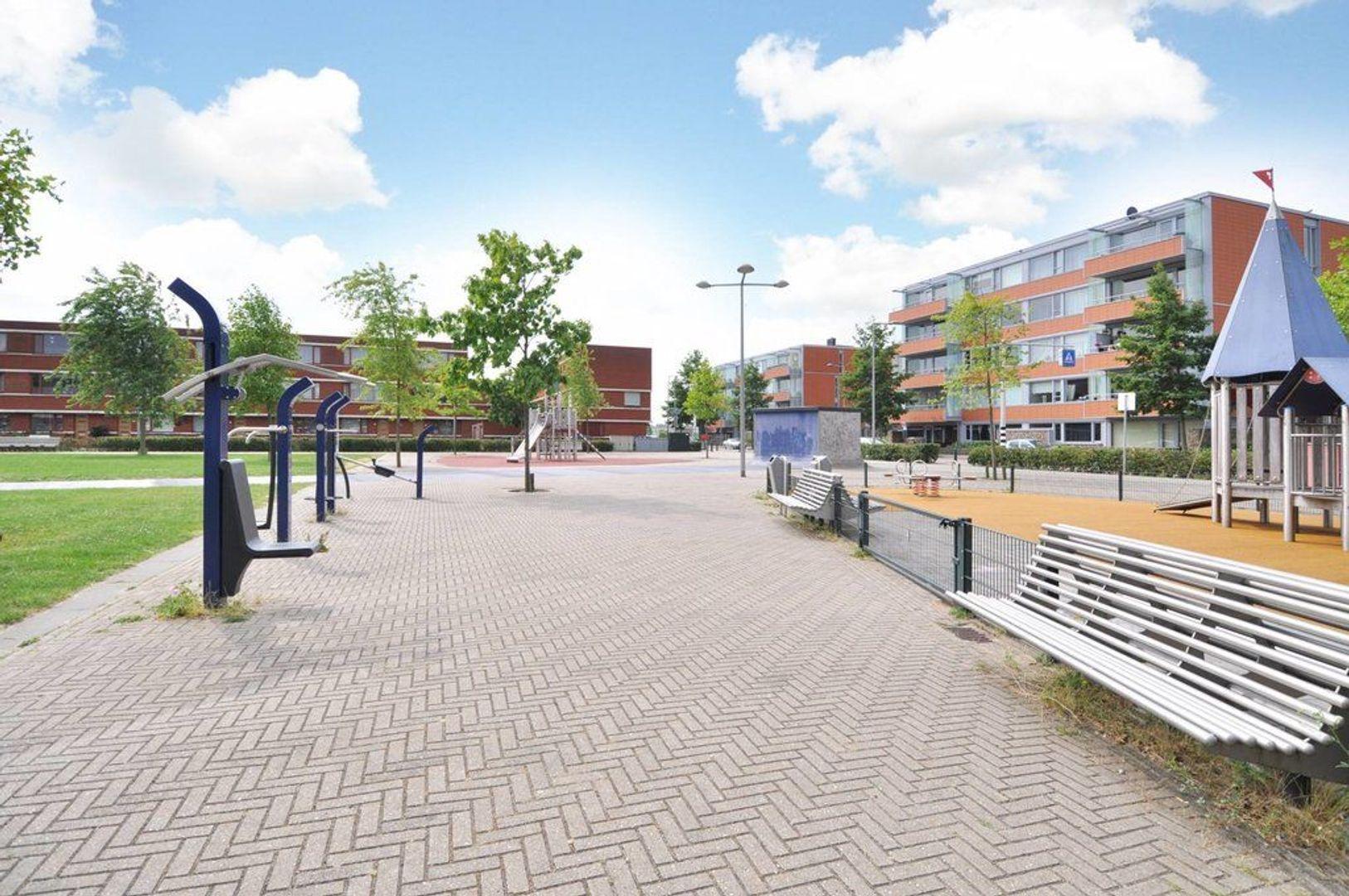 Vlietpolderstraat 36, Den Haag foto-33