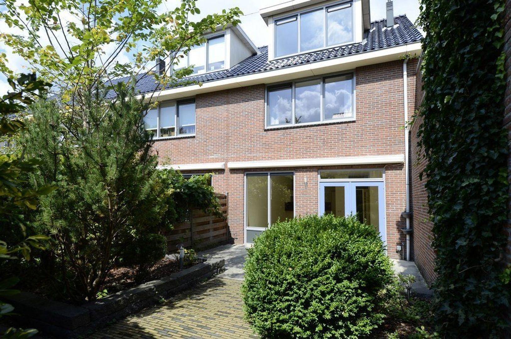 Bellinistraatje 8, Voorburg foto-7