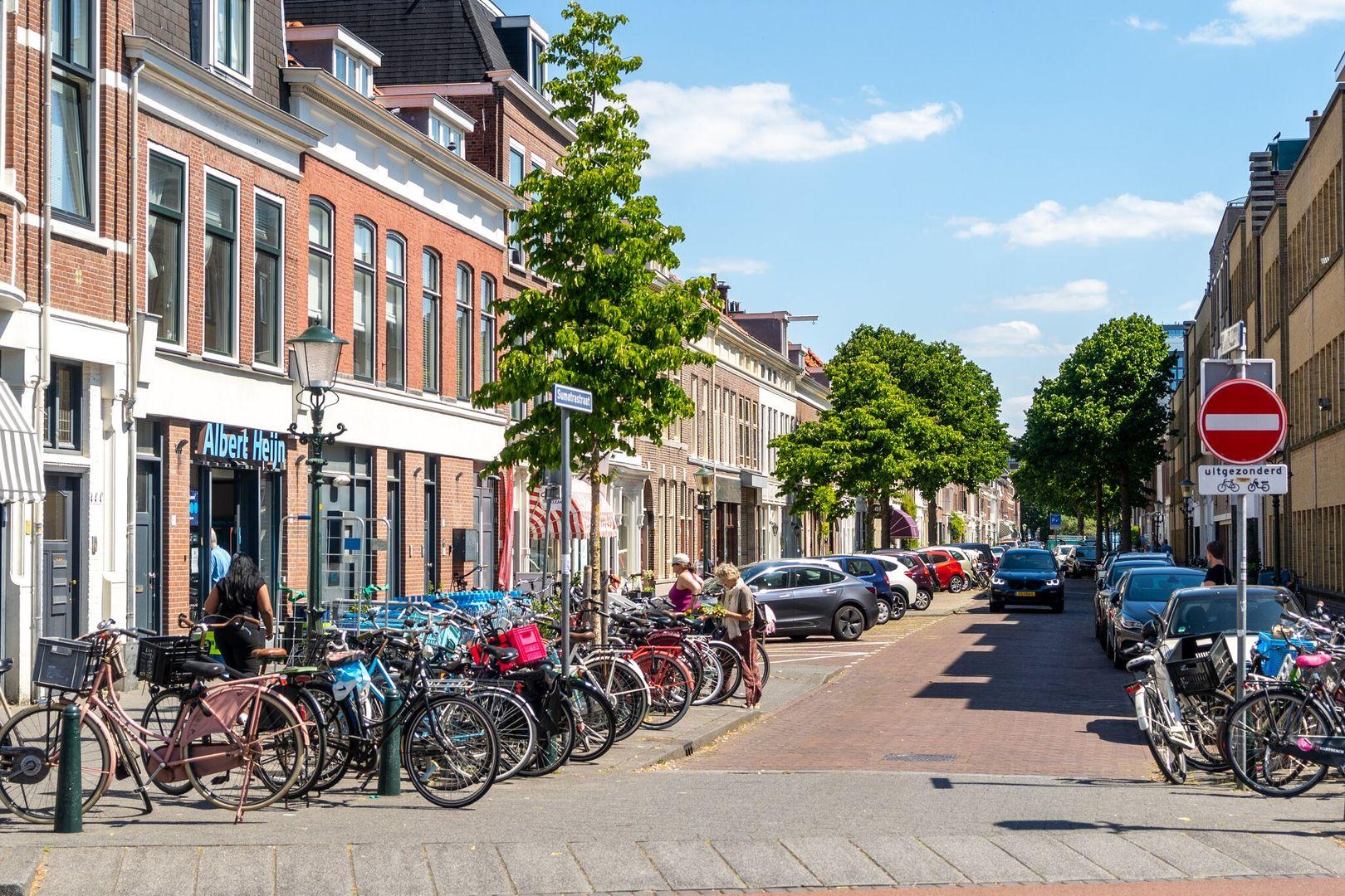 Sumatrastraat 36, Den Haag foto-27