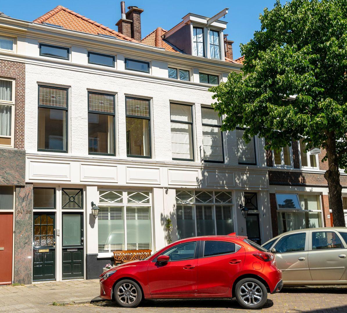 Sumatrastraat 36, Den Haag foto-0