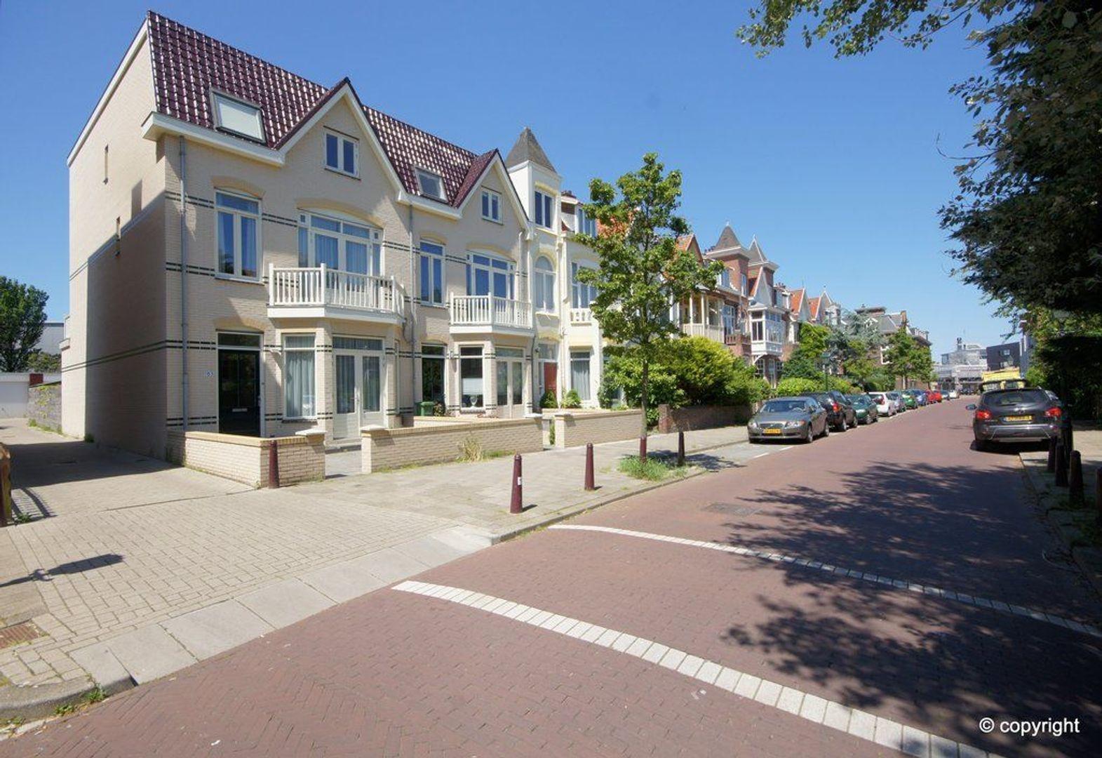 Doornstraat 183, Den Haag foto-0