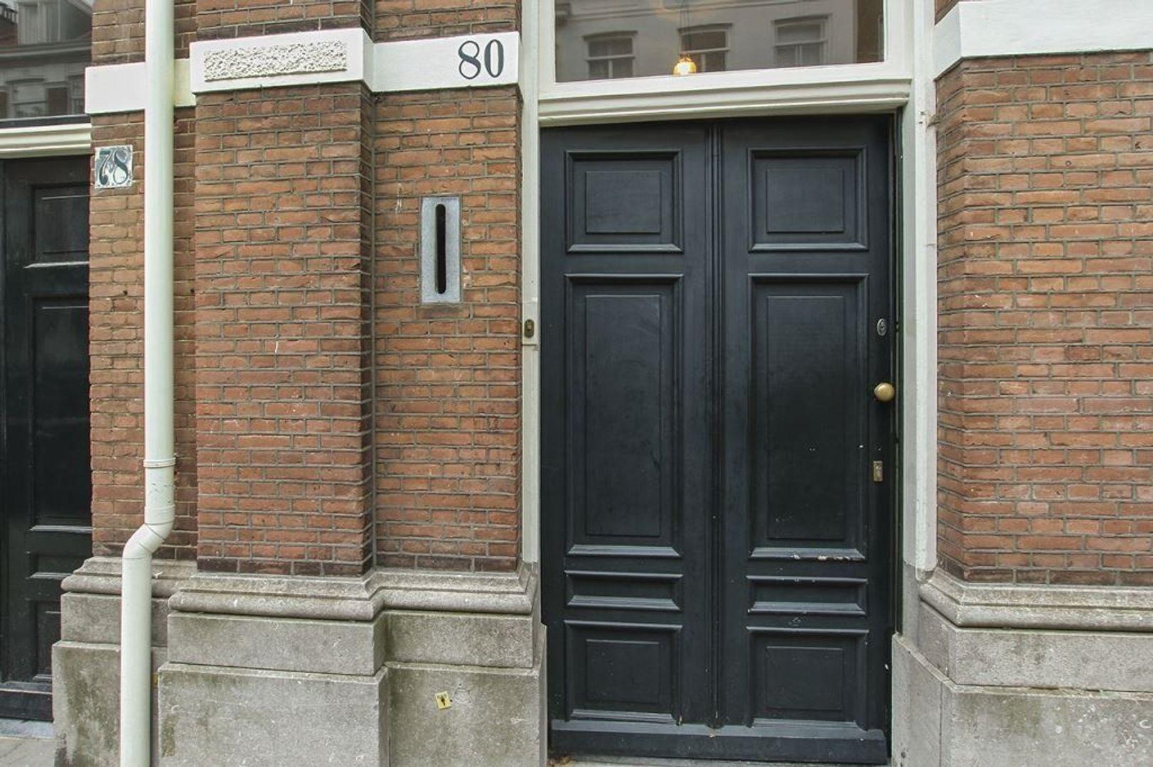 Celebesstraat 80, Den Haag foto-1