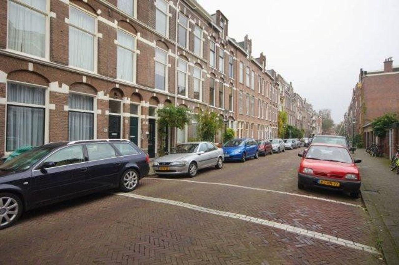 2e Van Blankenburgstraat 163 I, Den Haag foto-1