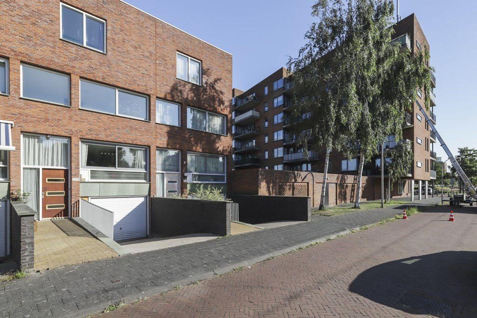 Rijswijkse Landingslaan 279, Den Haag foto-3
