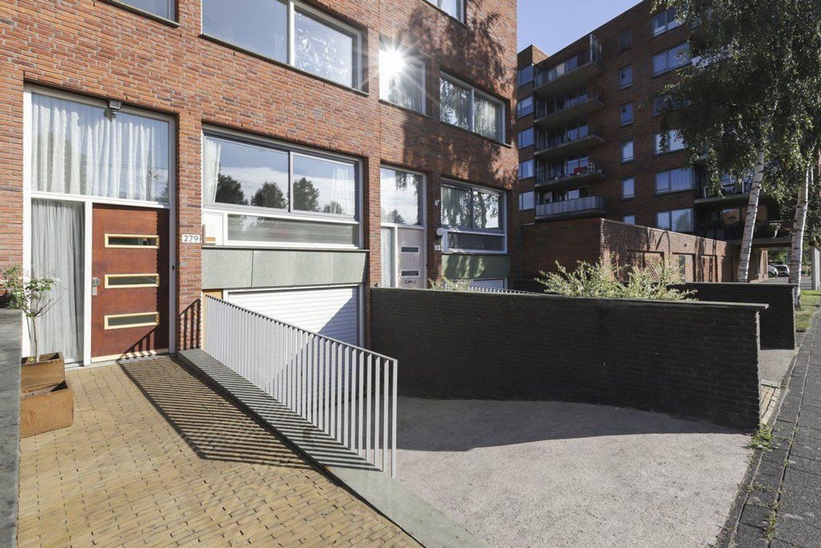 Rijswijkse Landingslaan 279, Den Haag foto-4