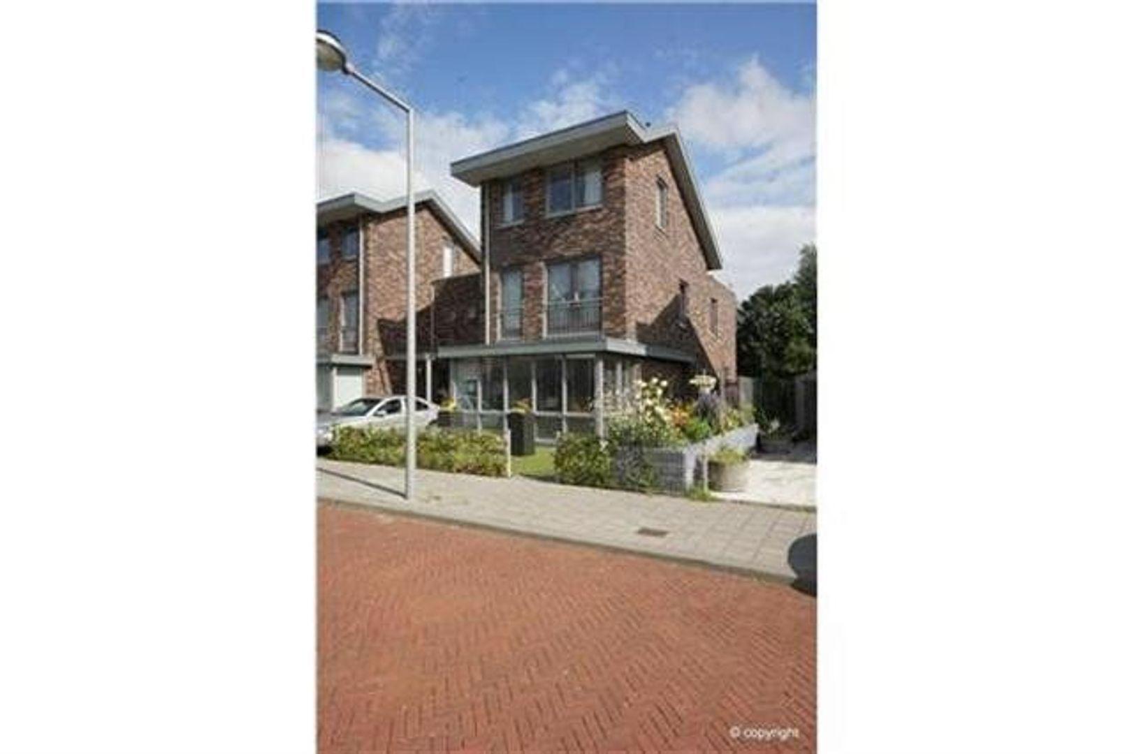 Epicurushof 15, Den Haag foto-51