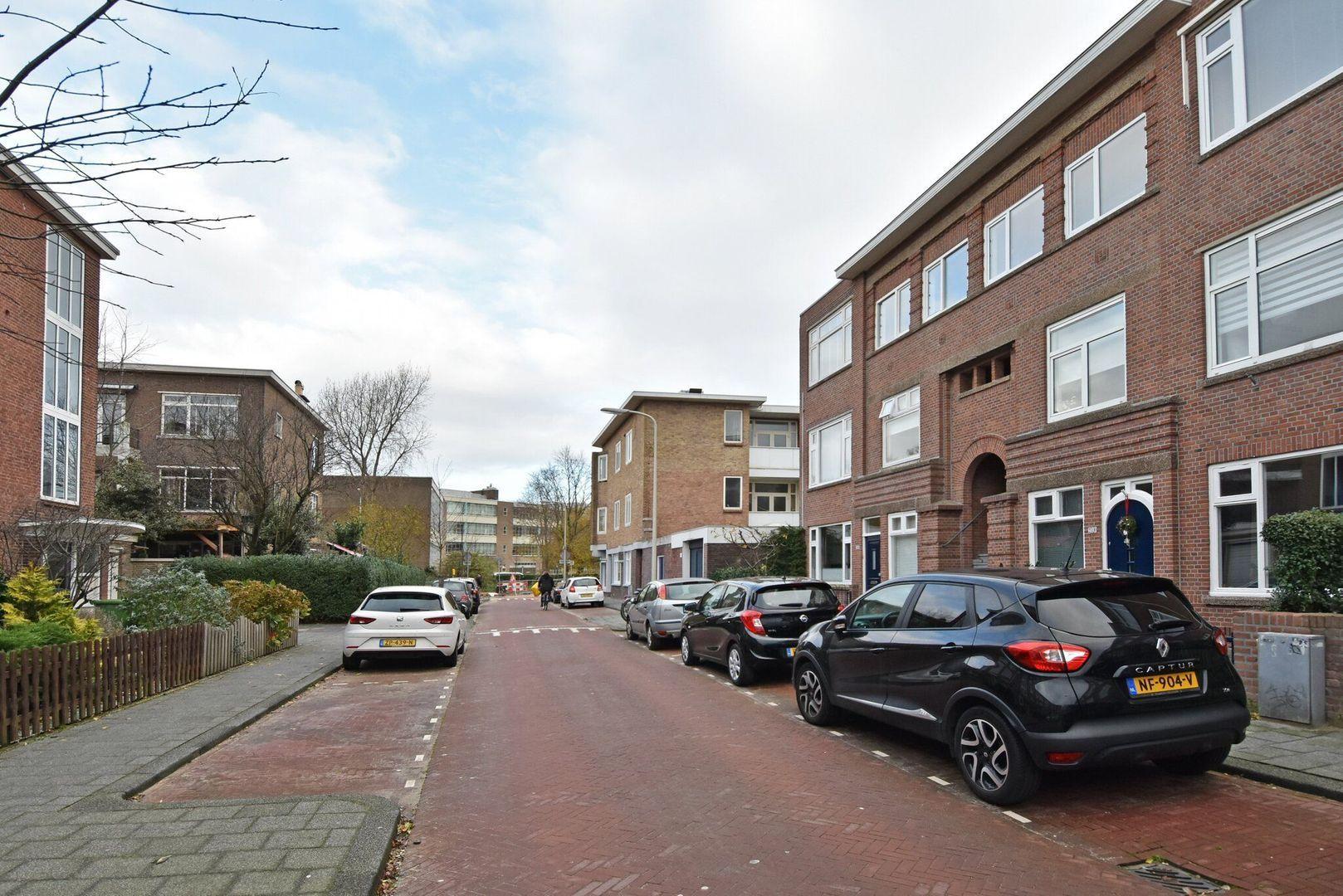 Begoniastraat 206, Den Haag foto-28