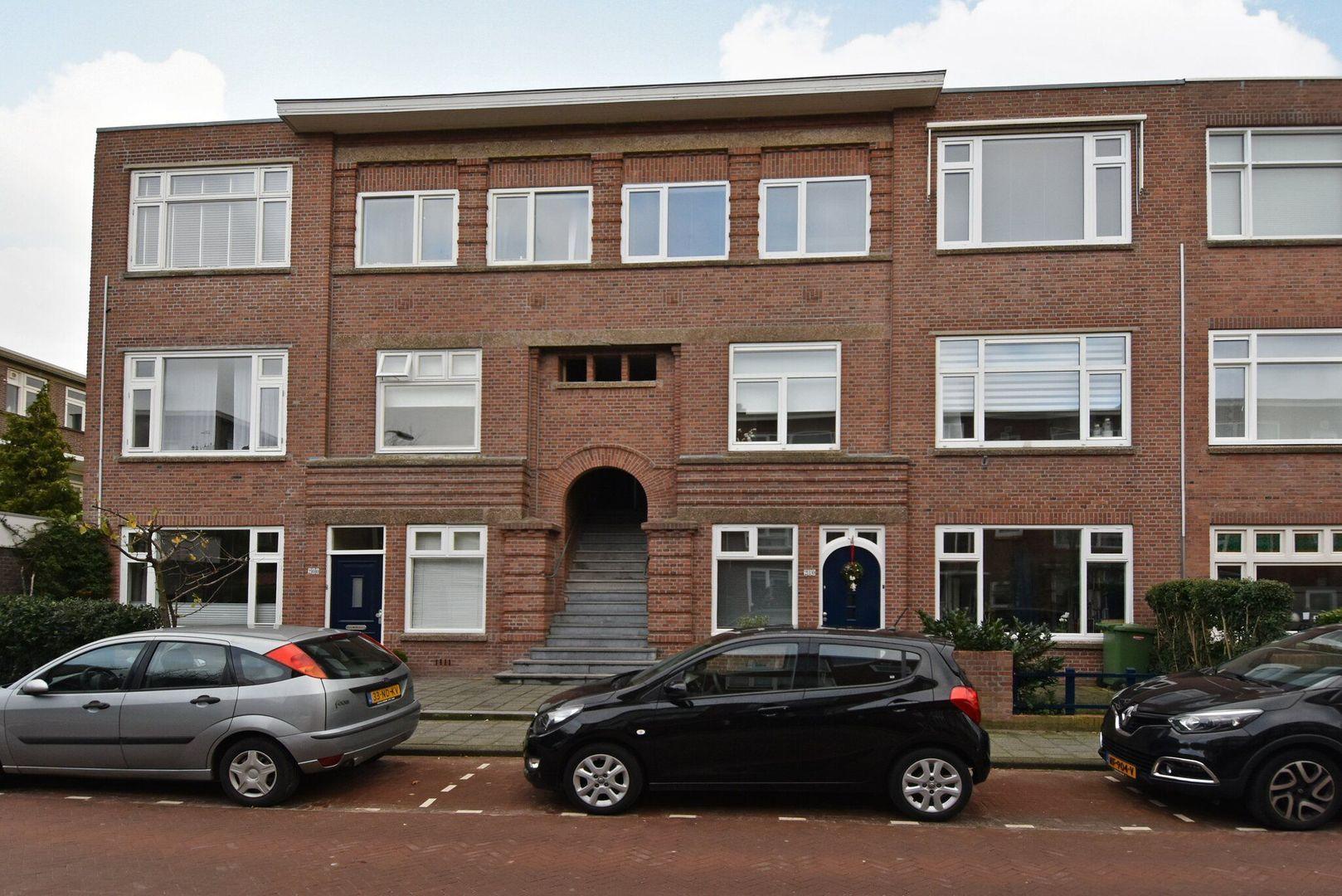 Begoniastraat 206, Den Haag foto-0