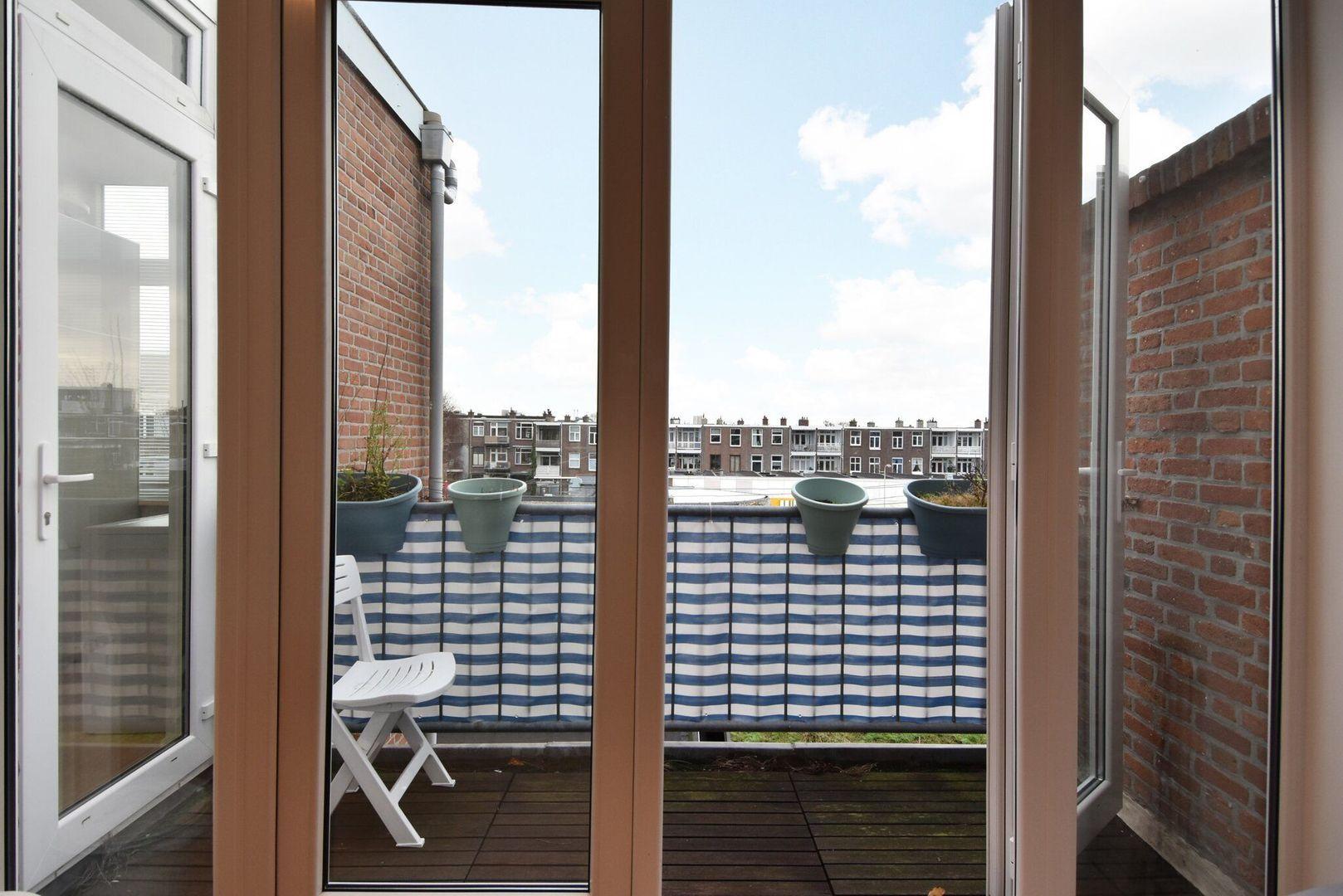 Begoniastraat 206, Den Haag foto-17