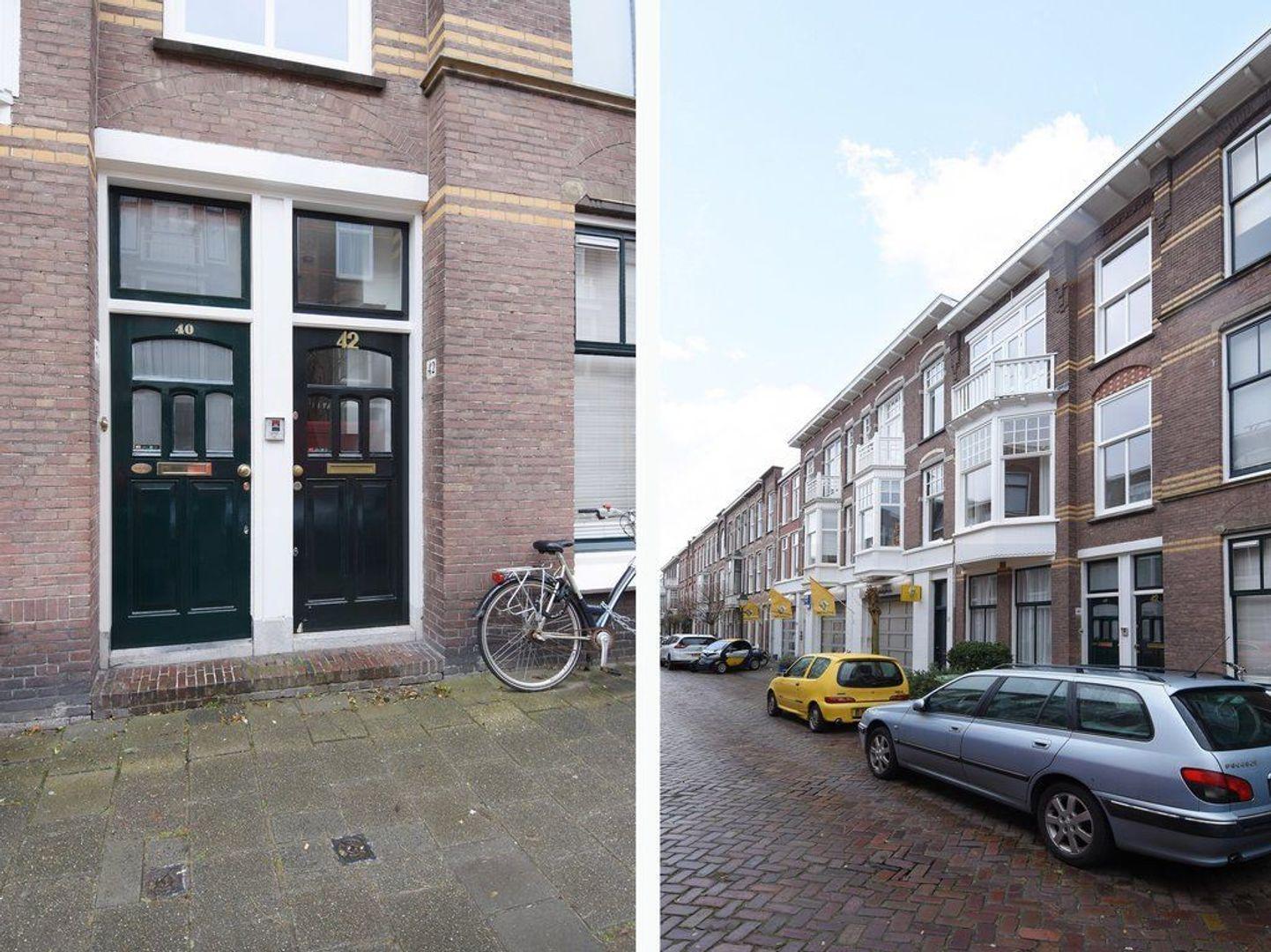 Antonie Duyckstraat 42, Den Haag foto-2