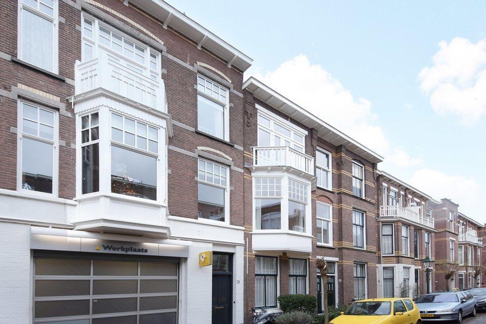 Antonie Duyckstraat 42, Den Haag foto-1