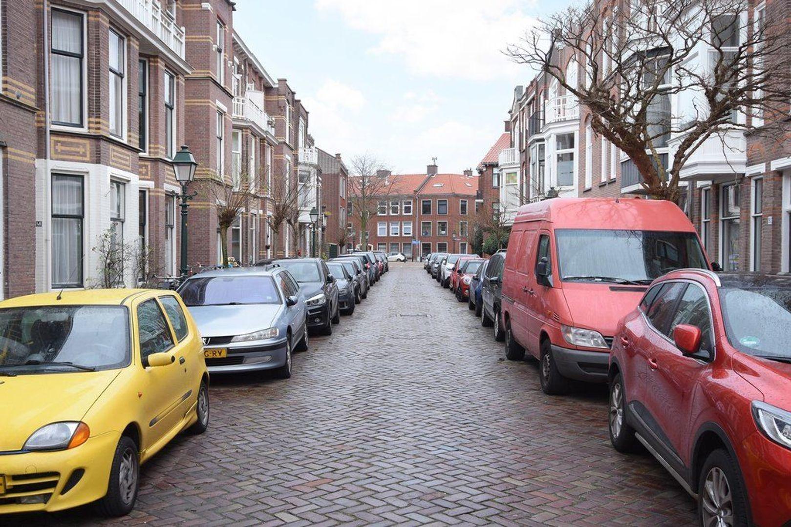 Antonie Duyckstraat 42, Den Haag foto-53