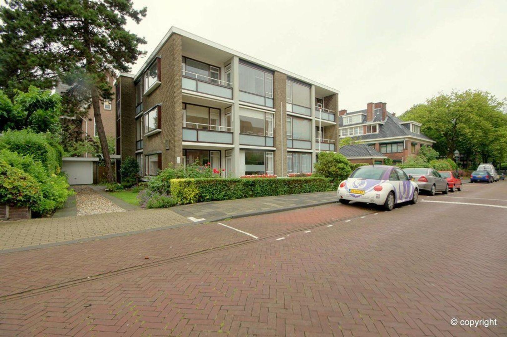 Van Dorpstraat 1 E, Den Haag foto-3