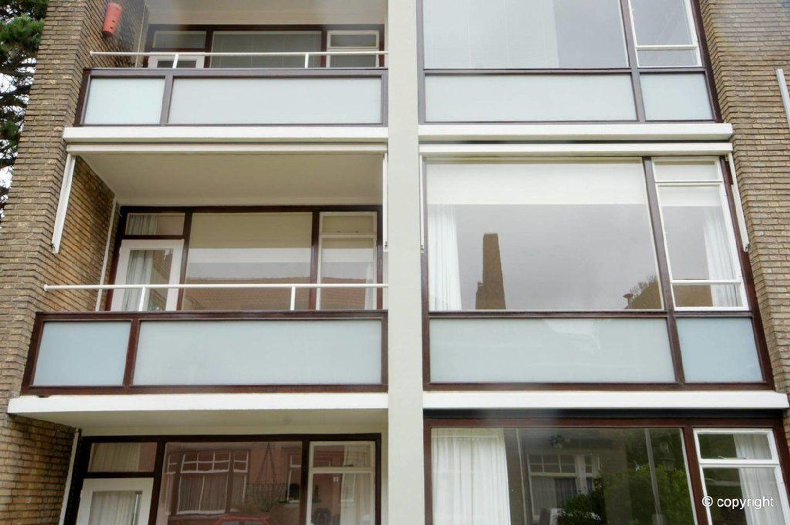 Van Dorpstraat 1 E, Den Haag foto-4