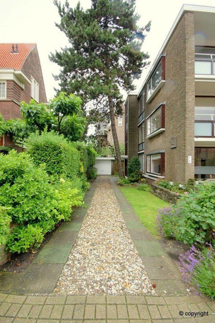 Van Dorpstraat 1 E, Den Haag foto-6
