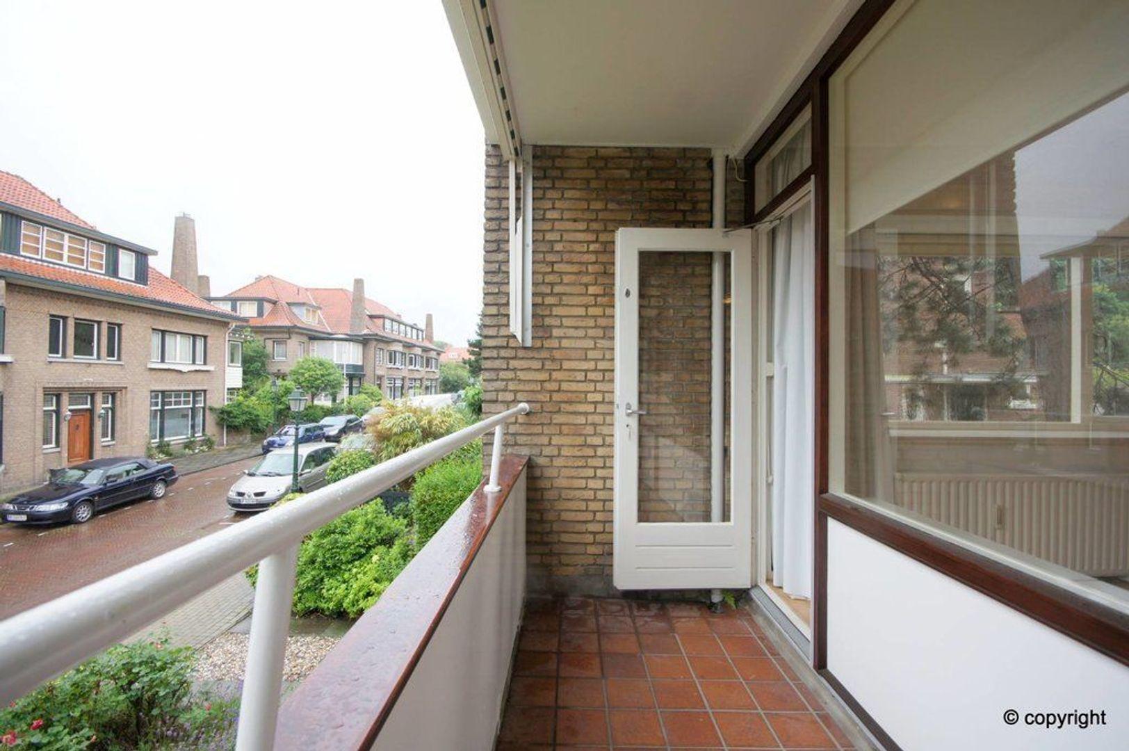 Van Dorpstraat 1 E, Den Haag foto-22