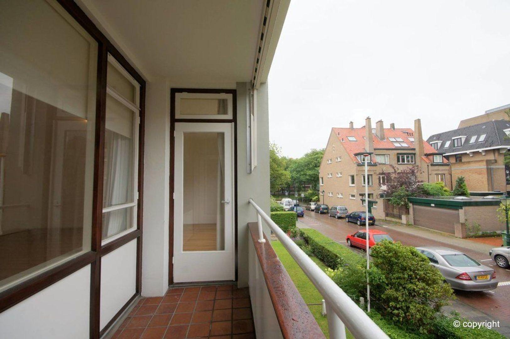 Van Dorpstraat 1 E, Den Haag foto-21