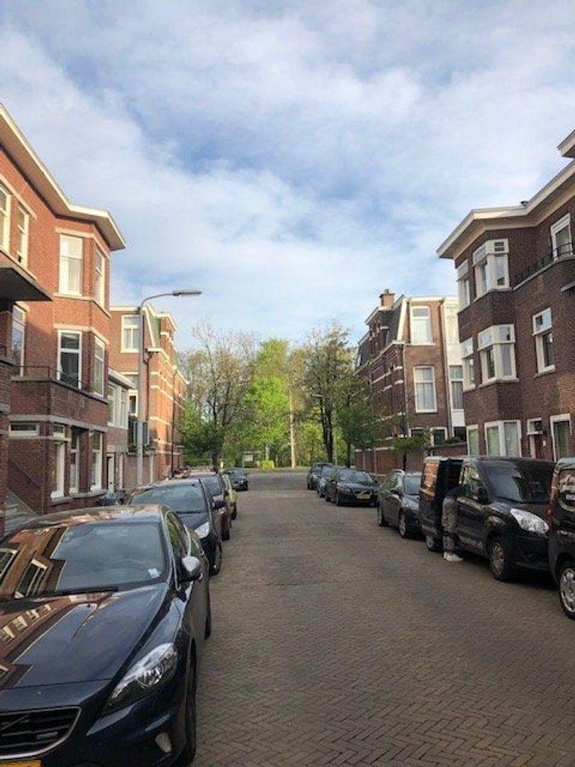 De Moucheronstraat 34, Den Haag foto-22