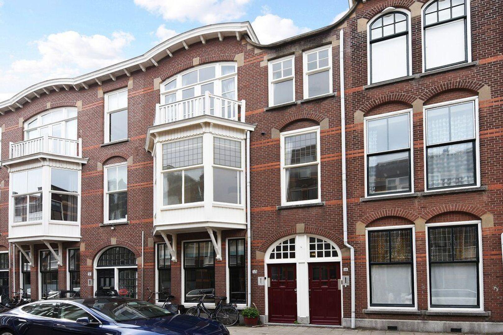 Van der Heimstraat 33, Den Haag foto-0