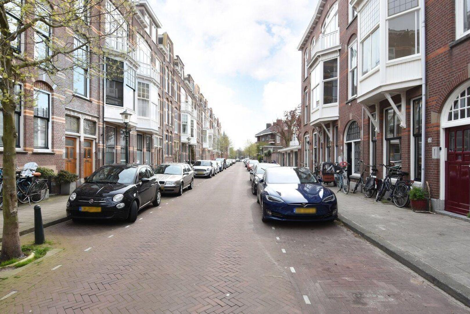 Van der Heimstraat 33, Den Haag foto-48