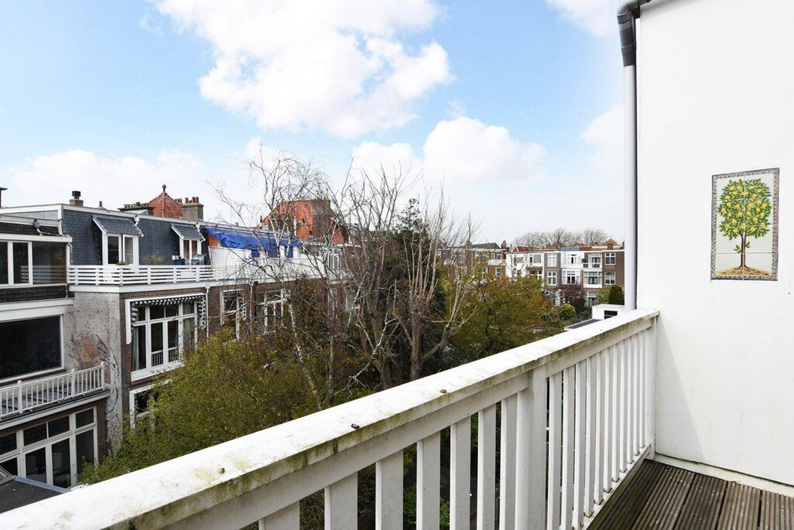 Van der Heimstraat 33, Den Haag foto-42