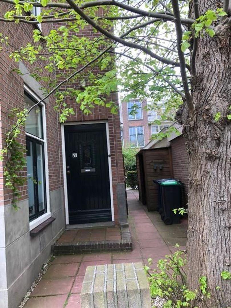 Van Aerssenstraat 76, Den Haag foto-17