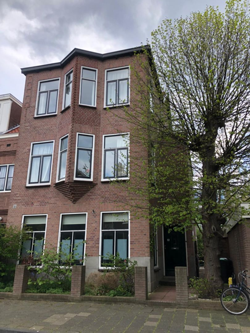 Van Aerssenstraat 76, Den Haag foto-1