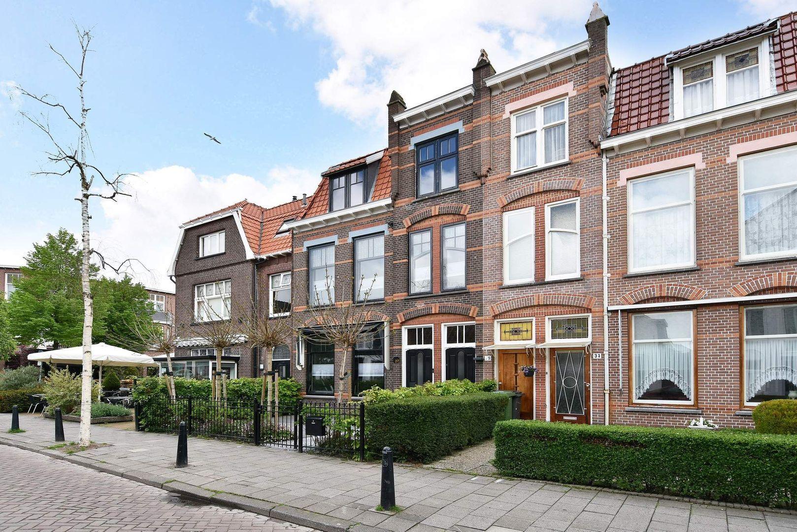 Kerklaan 27, Rijswijk foto-1