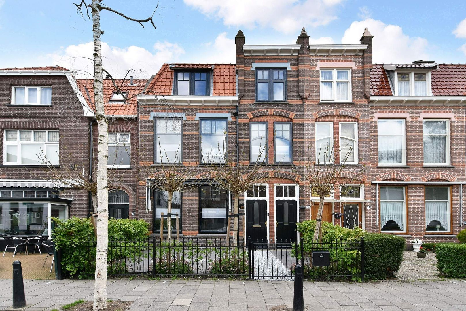 Kerklaan 27, Rijswijk foto-2