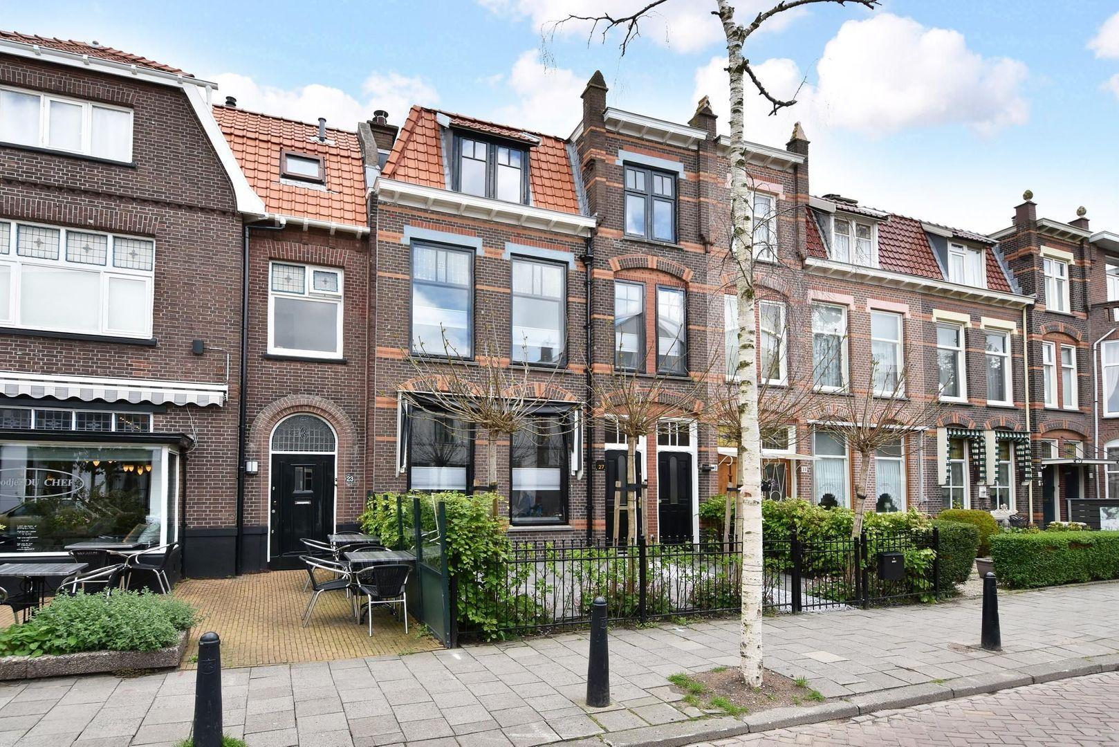 Kerklaan 27, Rijswijk foto-3
