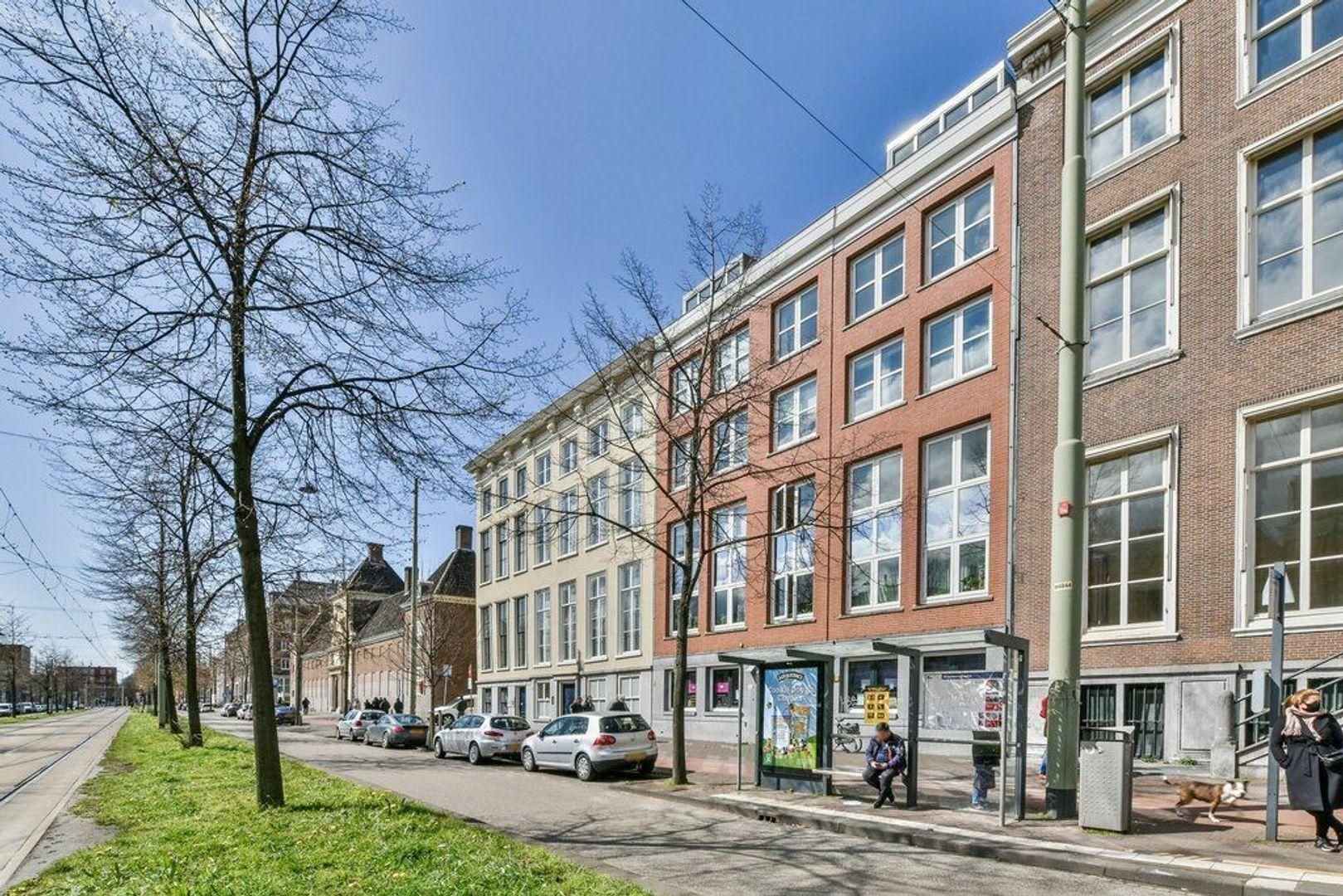Prinsegracht 75 Z, Den Haag foto-3