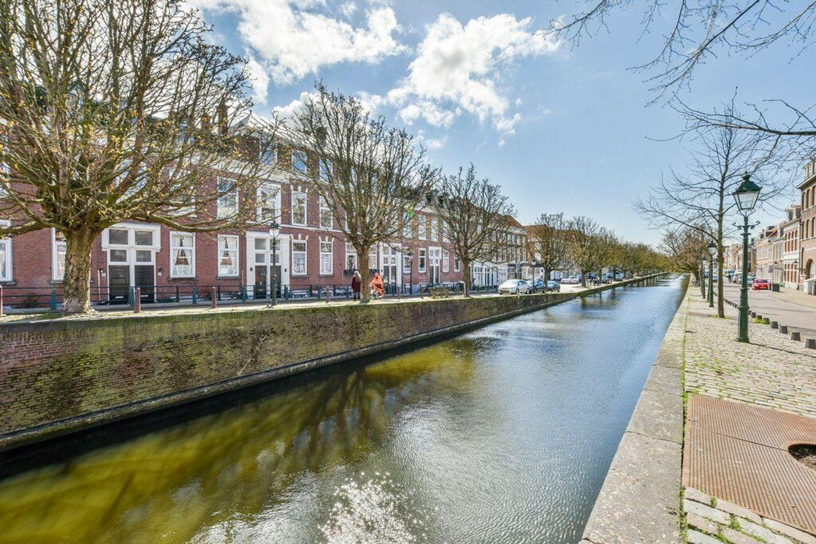 Prinsegracht 75 Z, Den Haag foto-4