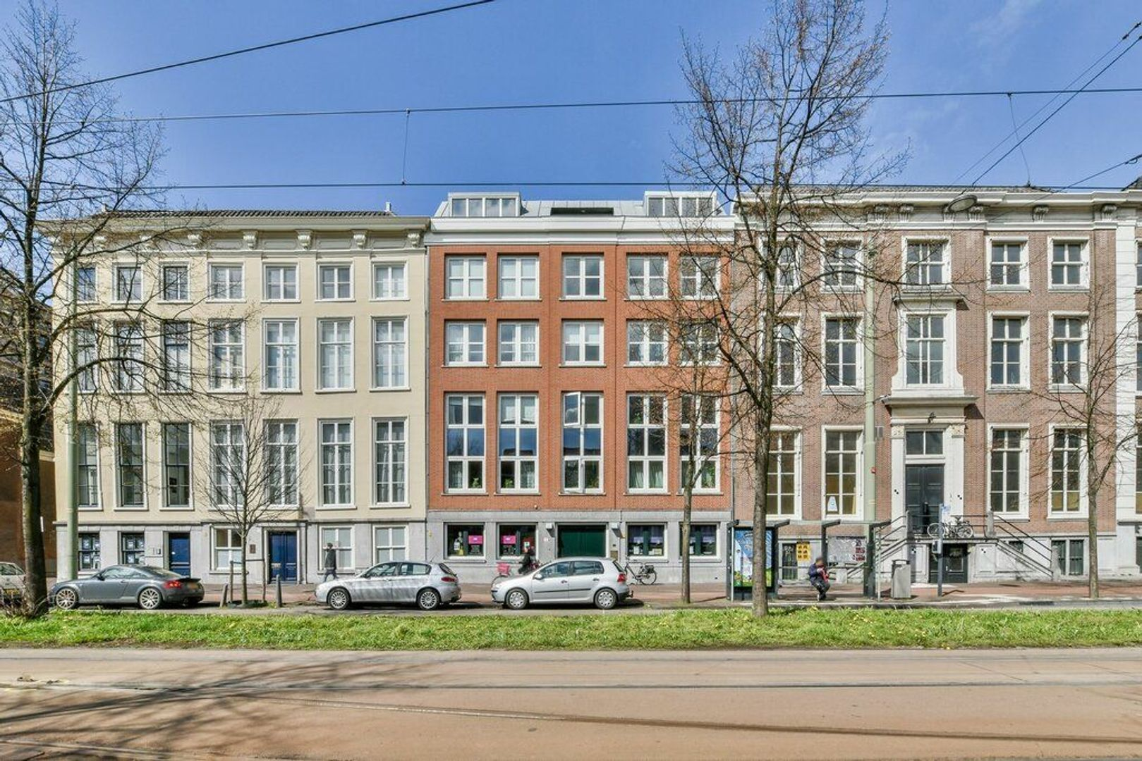 Prinsegracht 75 Z, Den Haag foto-5