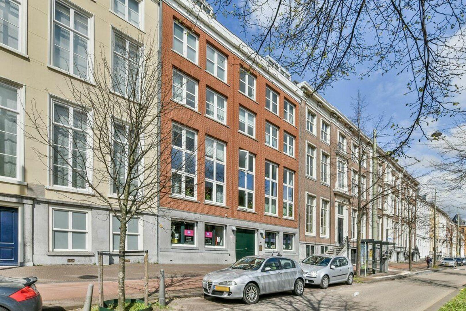 Prinsegracht 75 Z, Den Haag foto-1