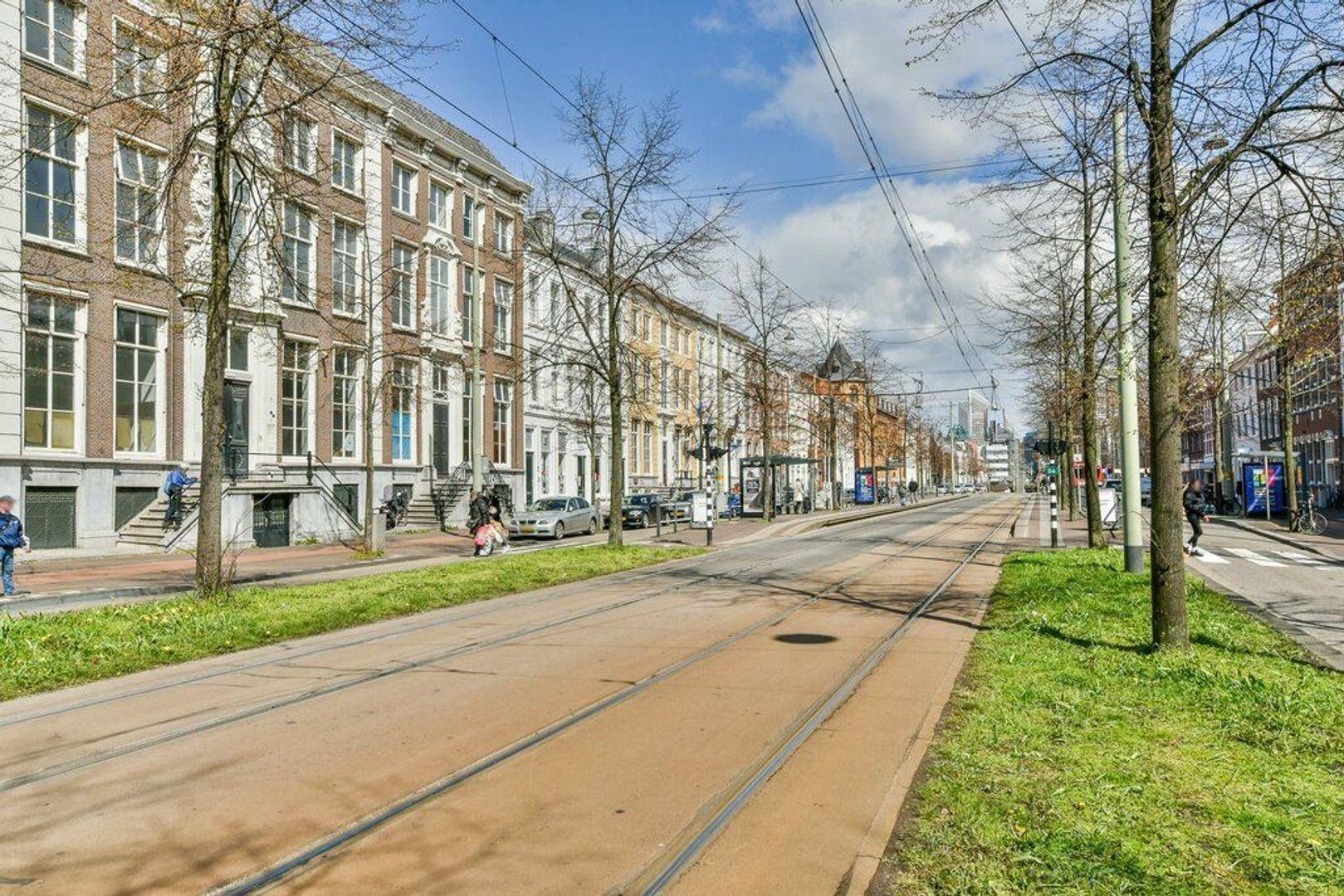 Prinsegracht 75 Z, Den Haag foto-2