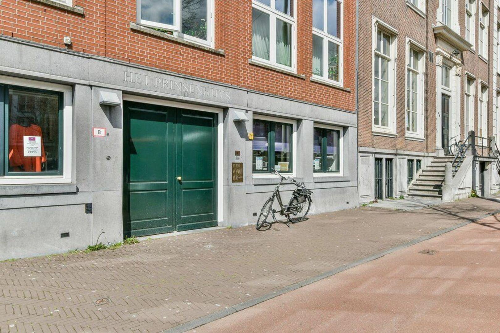 Prinsegracht 75 Z, Den Haag foto-31