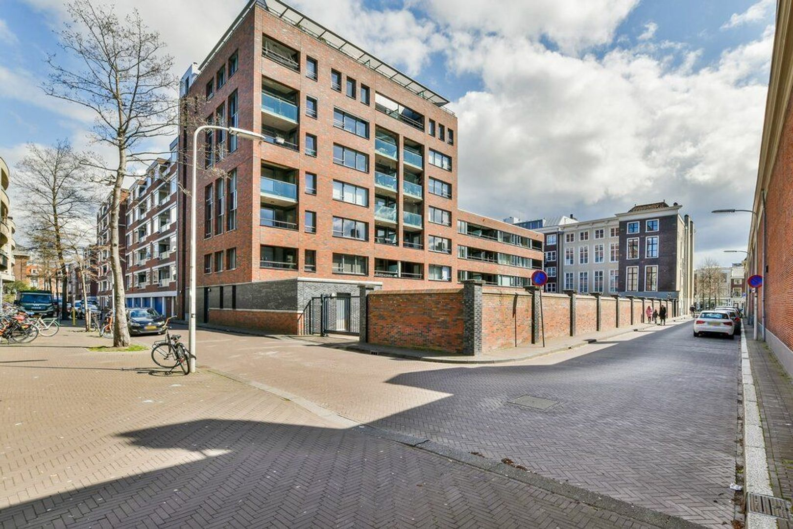 Prinsegracht 75 Z, Den Haag foto-32