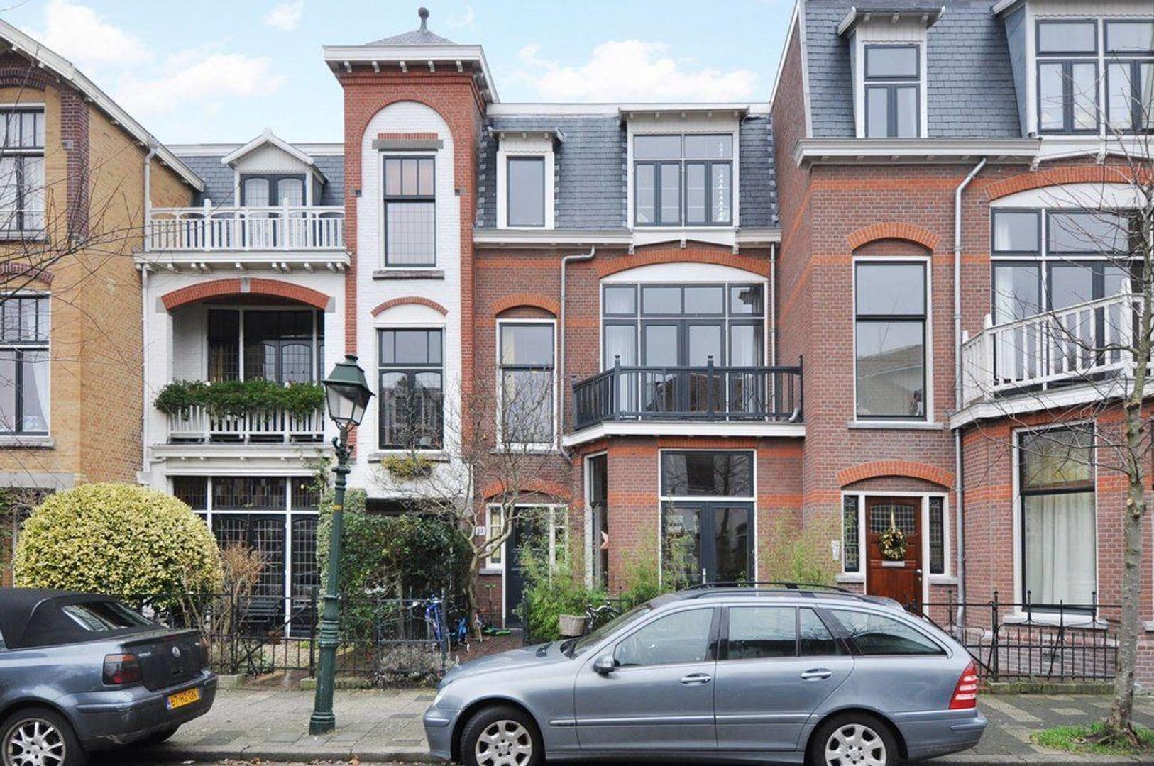 Rusthoekstraat 52, Den Haag foto-0