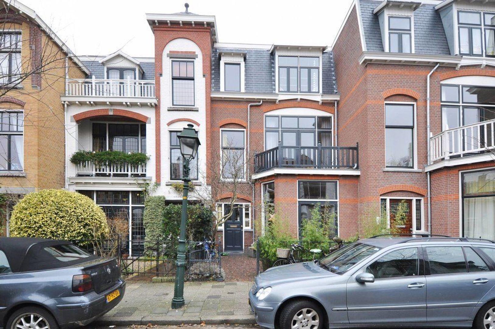 Rusthoekstraat 52, Den Haag foto-1