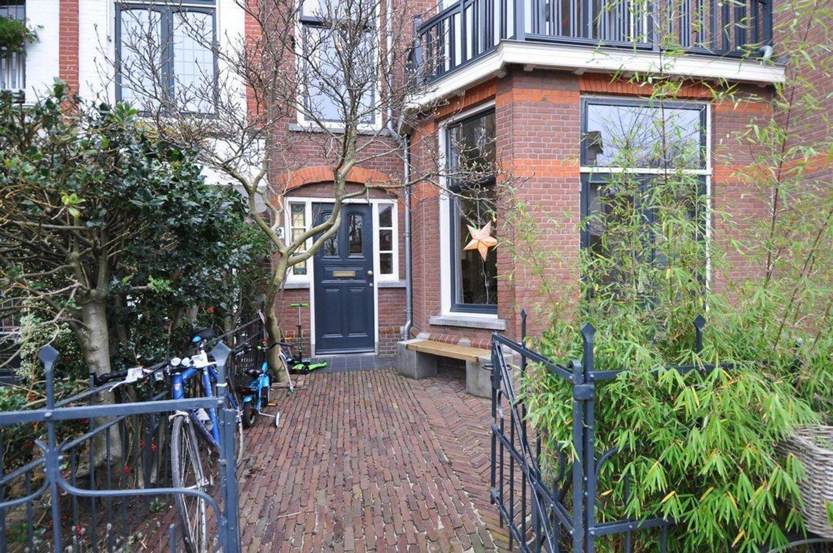 Rusthoekstraat 52, Den Haag foto-2