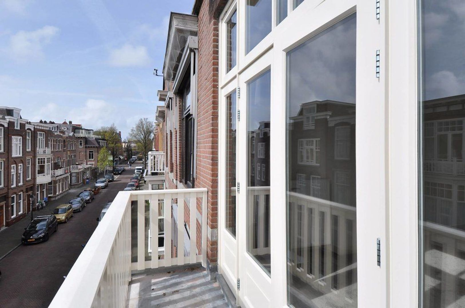 Van Weede van Dijkveldstraat 29, Den Haag foto-28