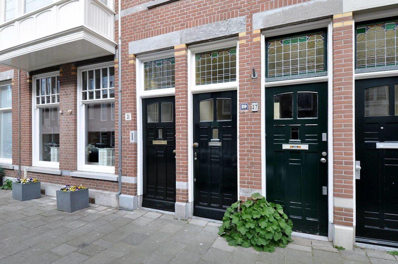 Van Weede van Dijkveldstraat 29, Den Haag foto-44