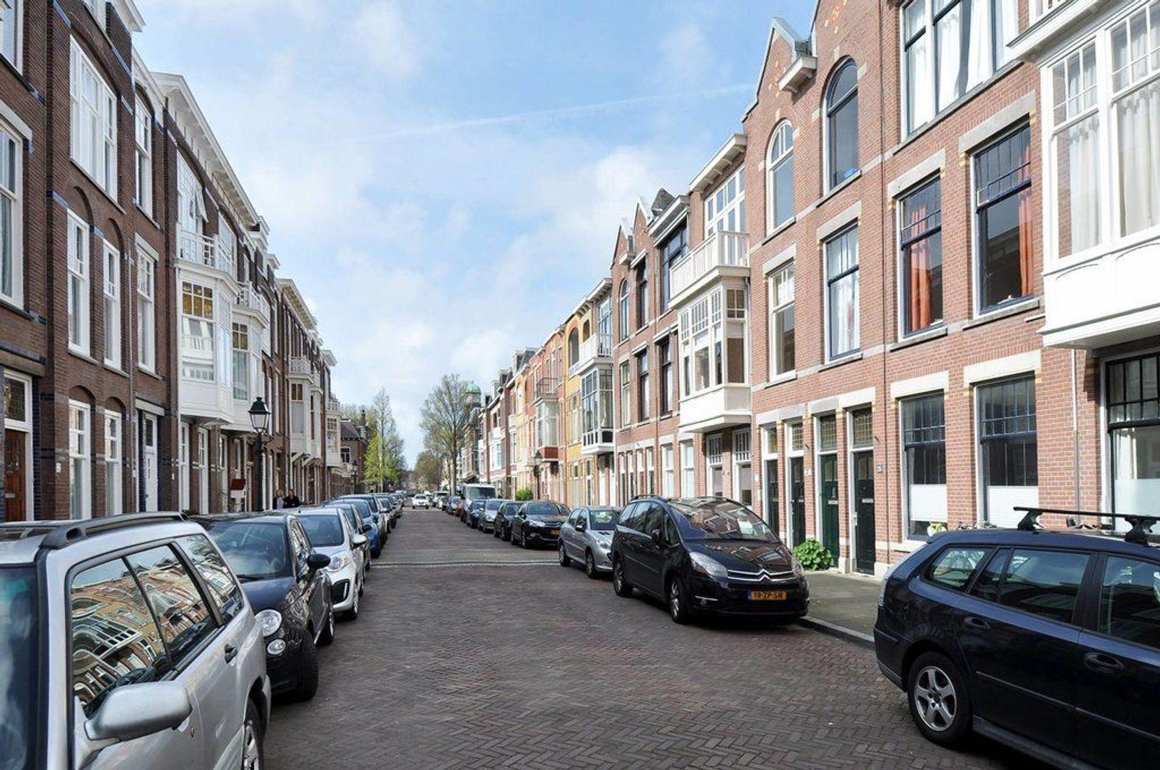 Van Weede van Dijkveldstraat 29, Den Haag foto-45