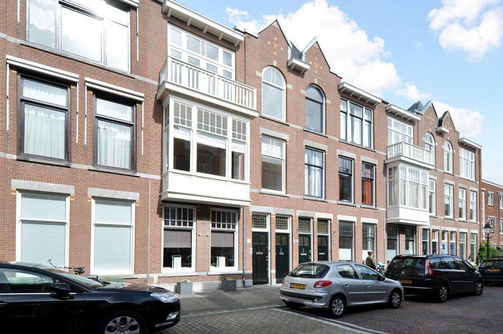 Van Weede van Dijkveldstraat 29, Den Haag foto-46