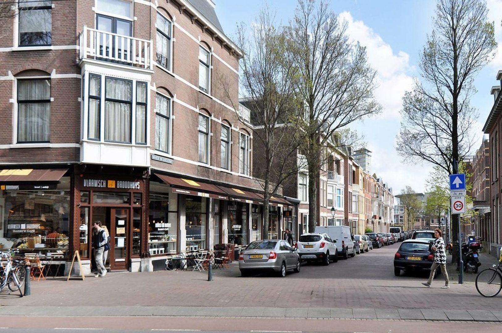 Van Weede van Dijkveldstraat 29, Den Haag foto-47