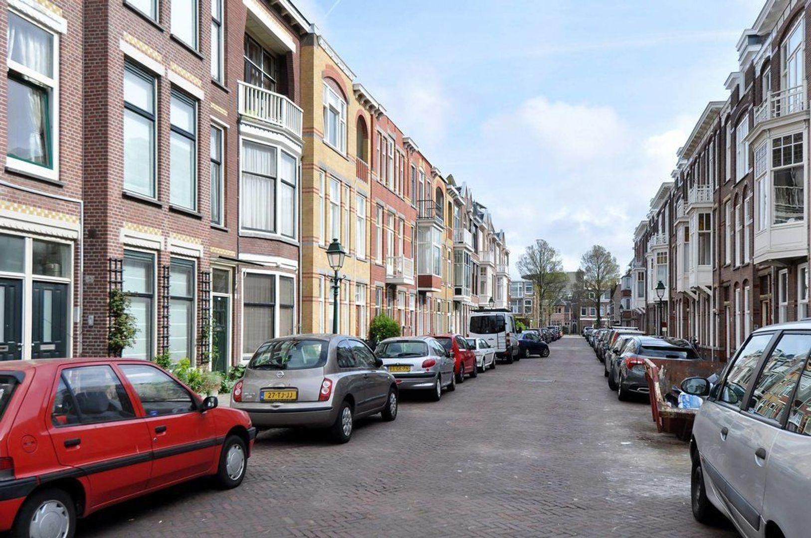 Van Weede van Dijkveldstraat 29, Den Haag foto-48
