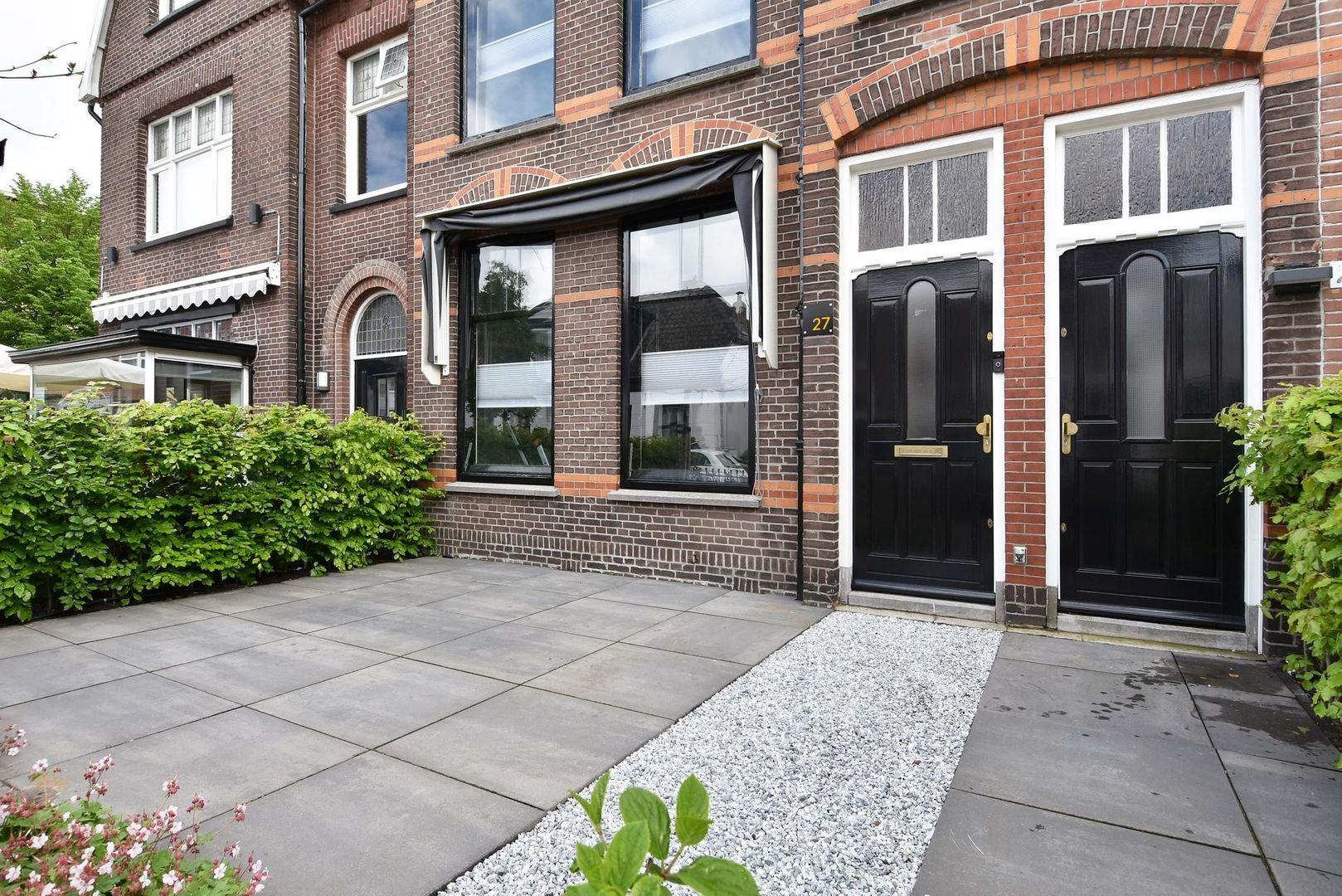 Kerklaan 27, Rijswijk foto-0