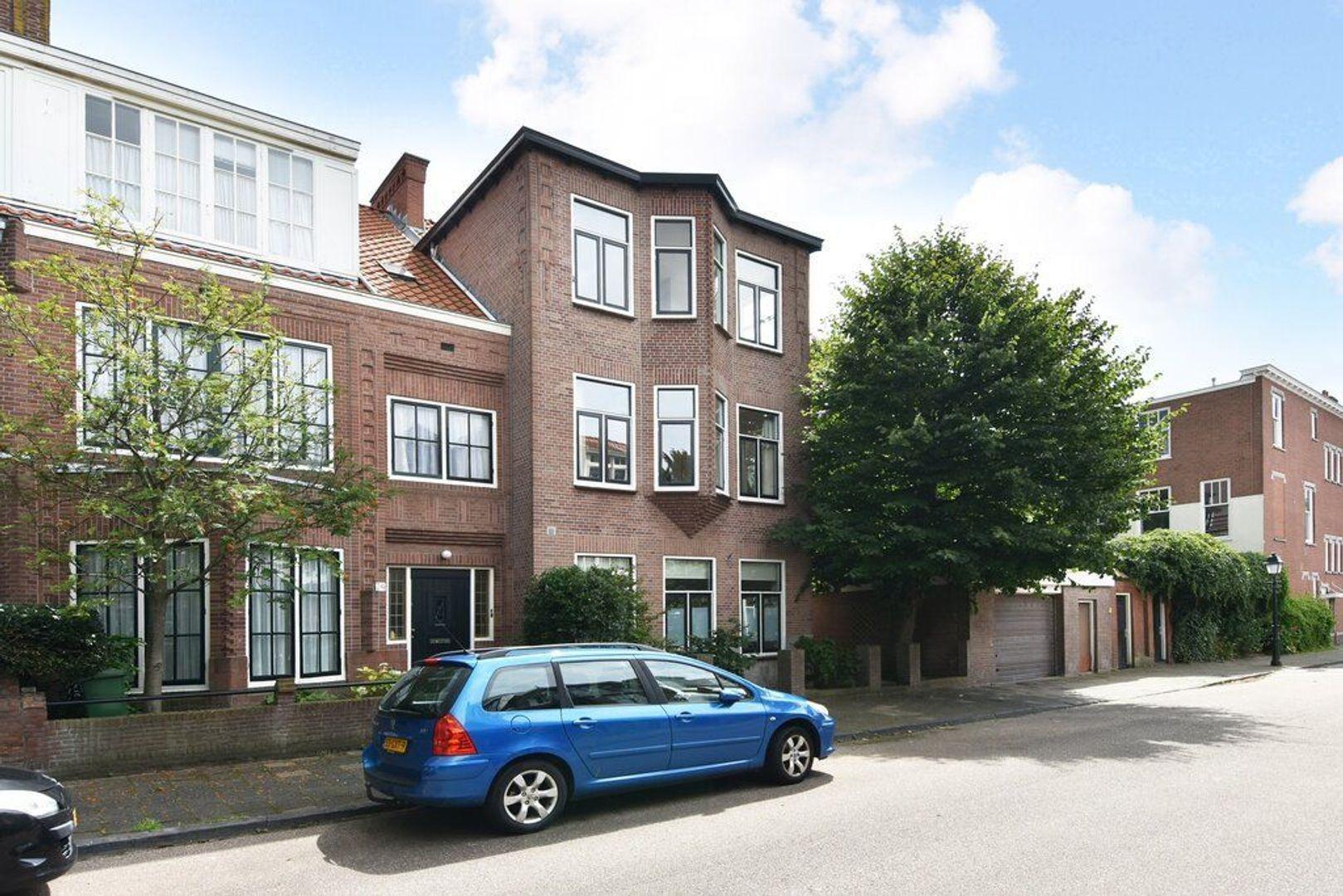 Van Aerssenstraat 76, Den Haag foto-56