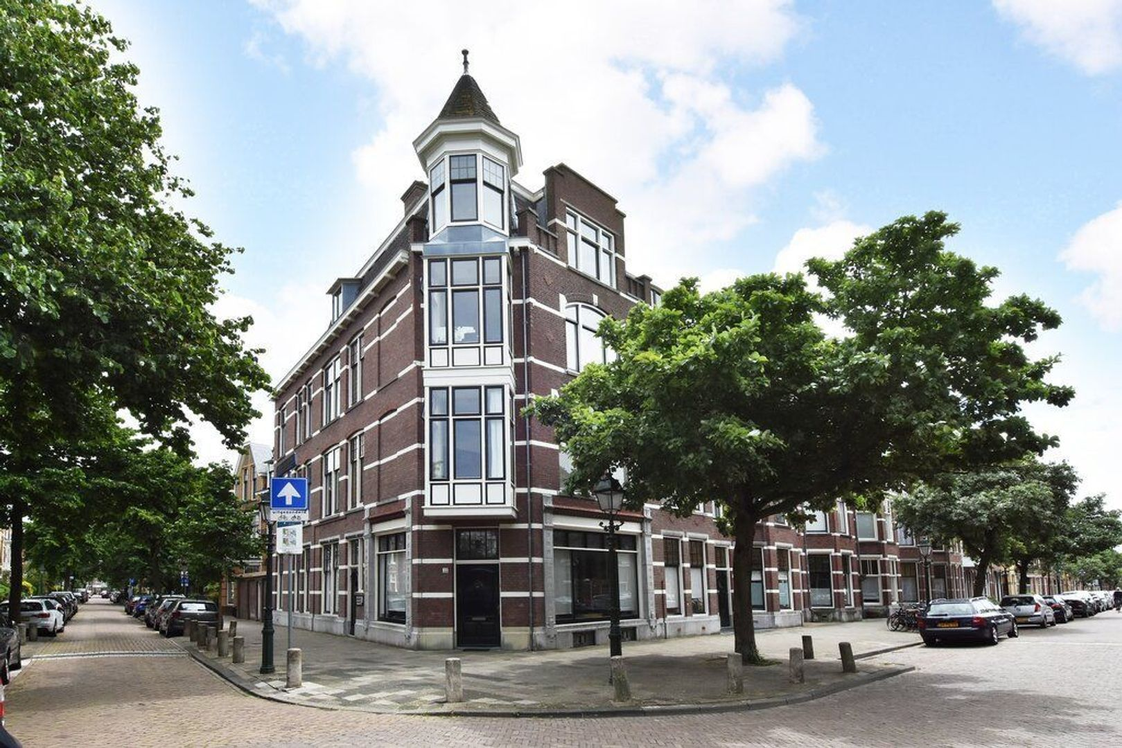 Antonie Duyckstraat 142, Den Haag foto-1